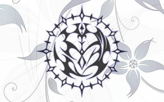 Pandora Hearts - white wall