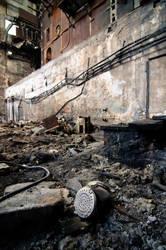 abandoned sugar factory 2