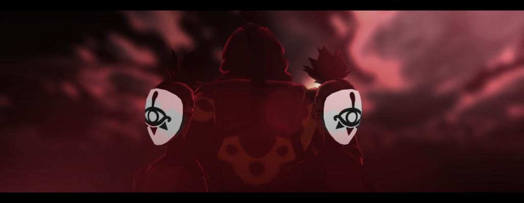 Traitors by PekoeTea