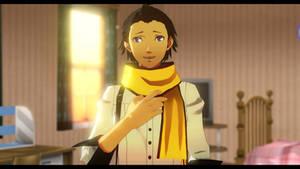 my dearest ryoji