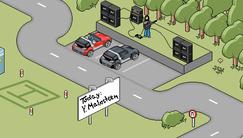Smart Roadster malmsteen by geetarz