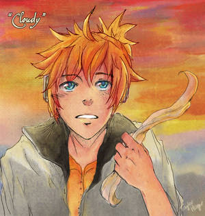 Cloudy - Len Kagamine