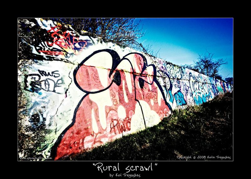 Rural scrawl by koltregaskes