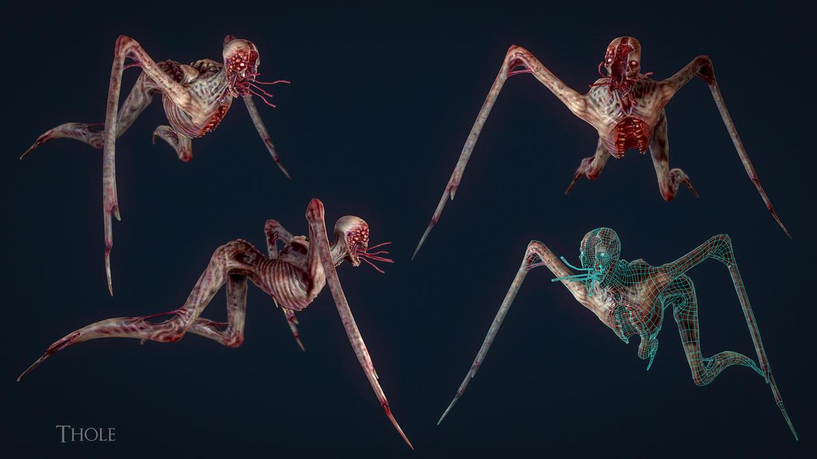 Monster by RamenRamen
