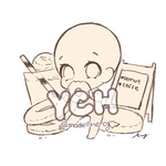 YCH Donuts commission [CLOSED]