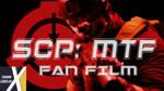 SCP Fan Film Thumbnail by FoammX