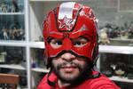 Red Guardian's Helmet (Black Widow) by FoammX
