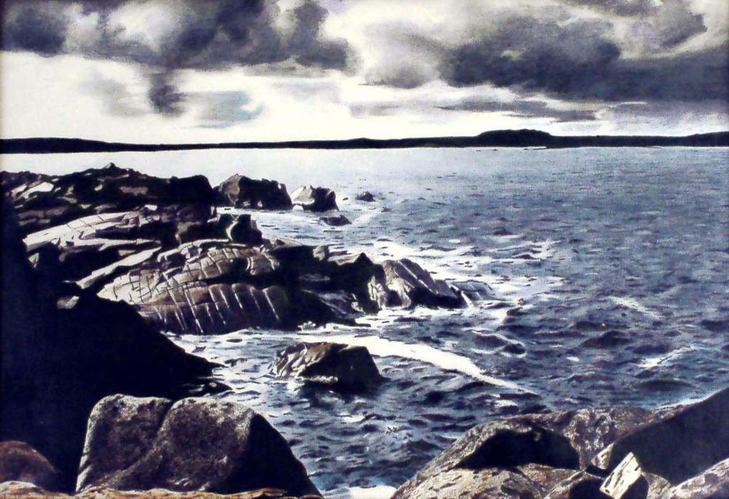 диксон остров фото