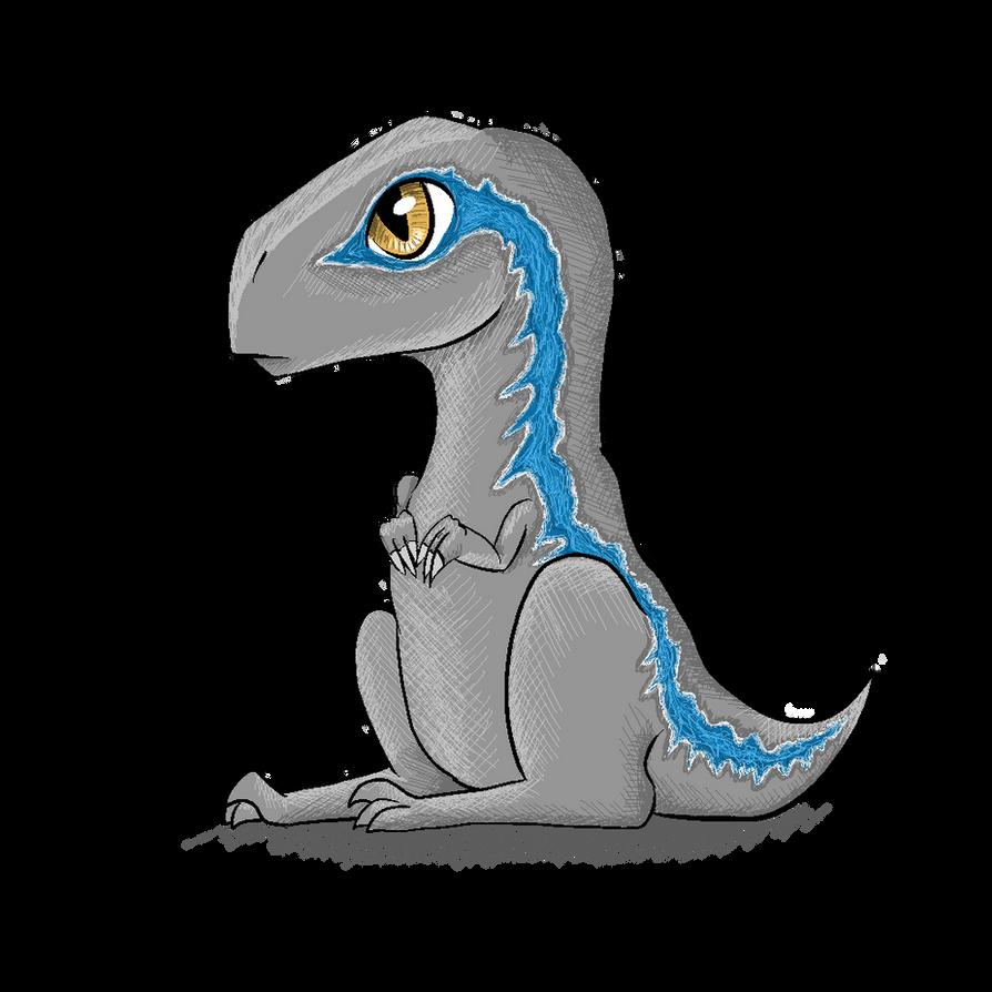 baby raptor blue by limonzart on deviantart algebra clipart images algebra clip art free