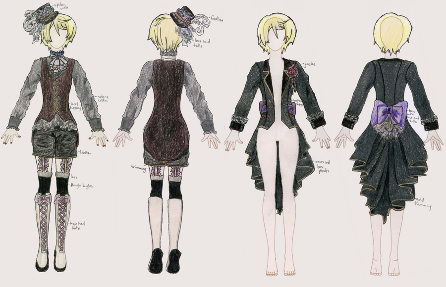 Costume Design and Illustration : For Film, Video Games and Animation (2014, Pap