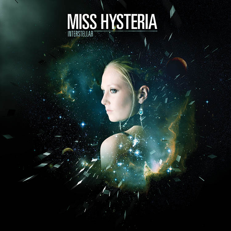 Miss Hysteria - Interstellar by Typic