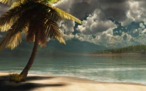 Caribbean by n-John