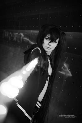 BRS - black and white