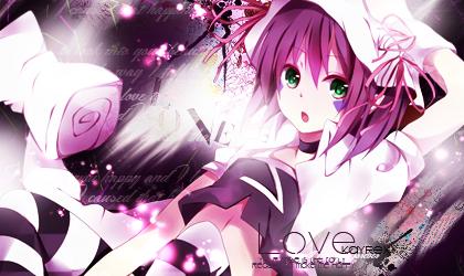 SOTW #17 Anime o Manga[Inscripciones] Love_by_kayrex-d62uq32