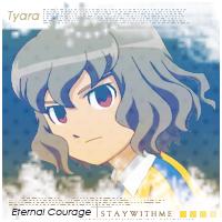 Takuto Avatar by Kayrex