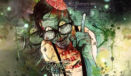 SOTW#19 Results   Zombie_by_kayrex-d64ofz9