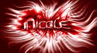 NICOLE by SamandJackforever