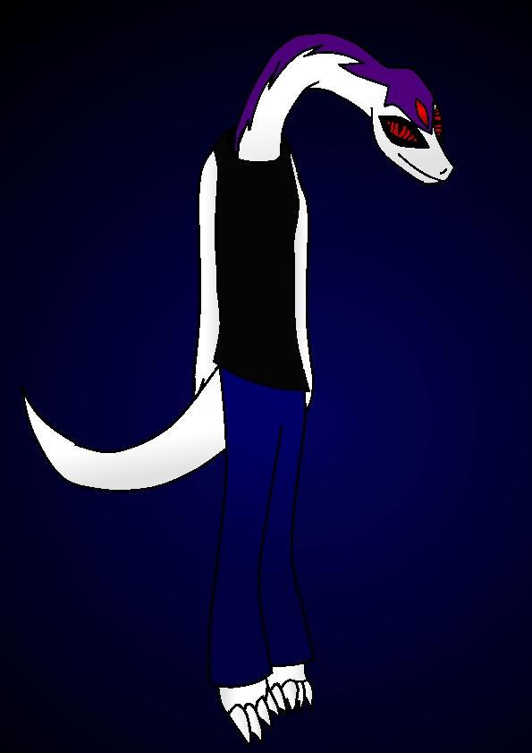 Lilitu's new design