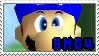 SMG4 Stamp by luigikirby64