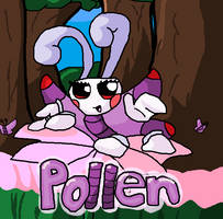 Pollen (Request) by luigikirby64