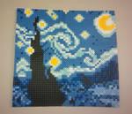 A Starry Night-Comm