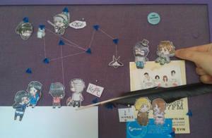 Yuumei: Paper children fun by flying-bagel