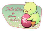 Valentine's by tousti