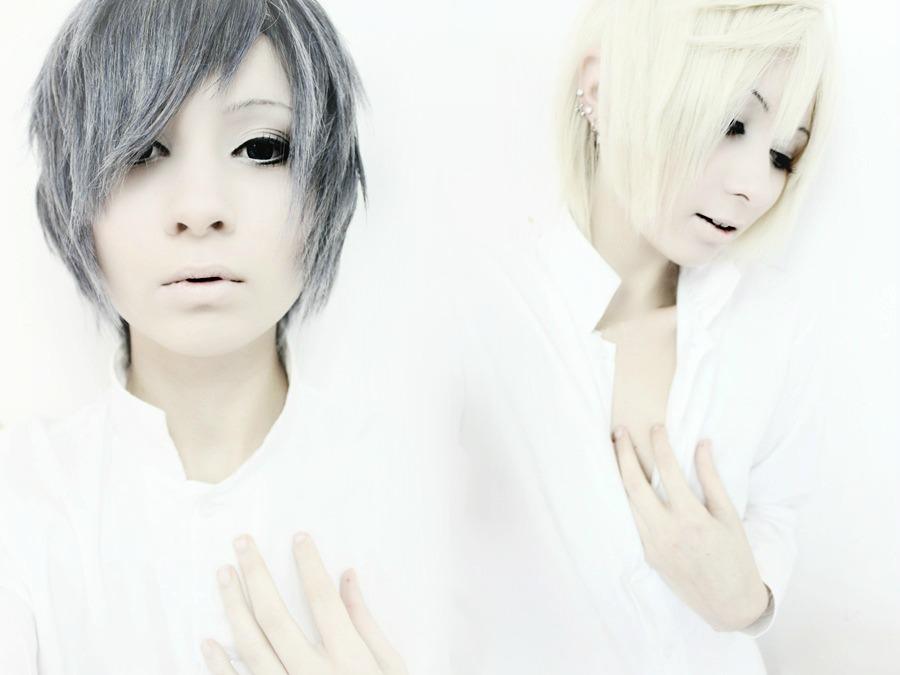 Ciel/Alois by Yazo-chan