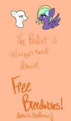 Breedables FREE!