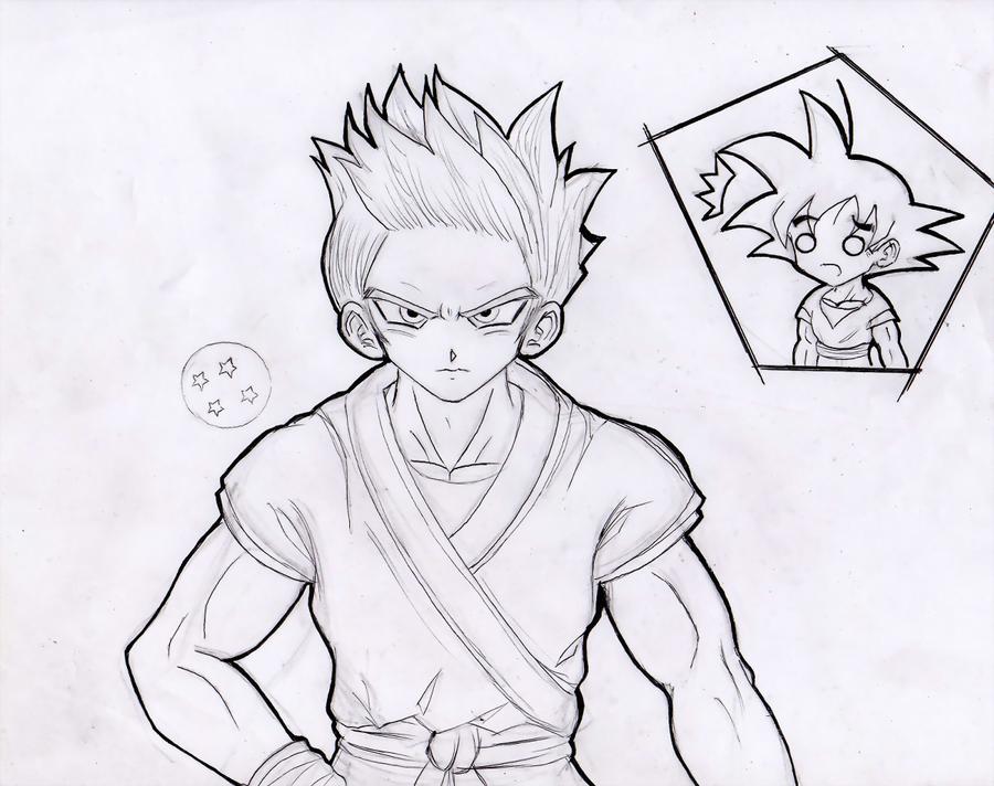 Dragonball Evolution by Akira-Hikari on DeviantArt