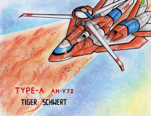 .: TIGER SCHWERT :.