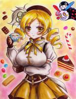 .: Sweetie Magica :. by Akira-Hikari