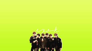 EXO-K wallpaper