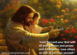 Jesus-christ-quotes: I love you
