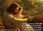 Jesus-christ-quotes: I love you