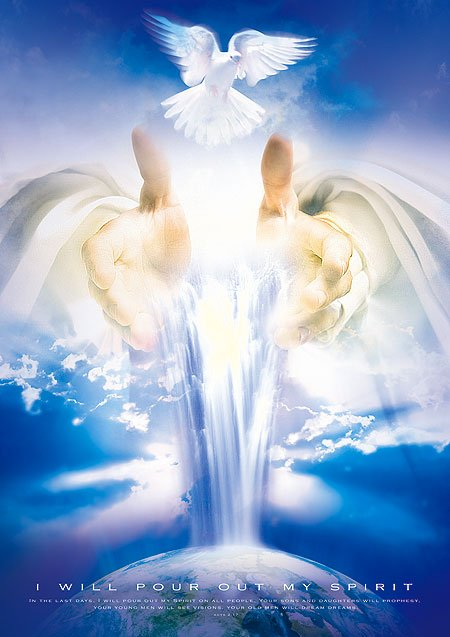Holy Spirit Dove Wallpaper Holy-spirit by