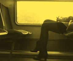 Sunday melancholy