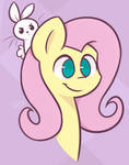 Flutters and Angel