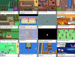 Pokemon Hacking Fun XD by shintei