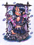ThE ViOlEt pRiNcEsS  EdItIoN G by genian