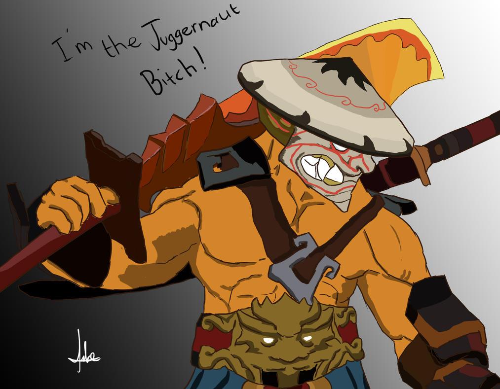 J3 Juggernaut Bitch pt2 - YouTube