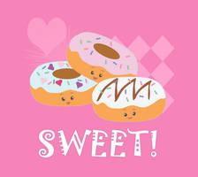 Sweet Treats by TheKohakuDragon
