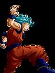 Goku SSGSS TOYOTARO