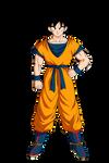 Goku The Movie 2018 Naohiro Shintani