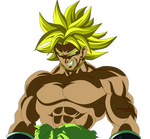 BROLY DBS THE MOVIE 2018