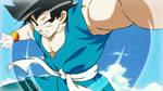 Goku Final  Z/Super