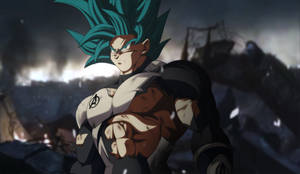 Goku DBS END GAME