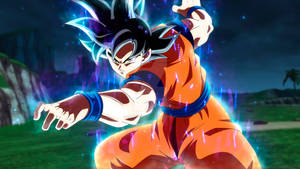 Goku Ultra Instinct Sign Manga 59
