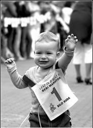 Joy is the fruit of winning. by Tangens-HR