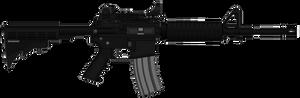 M4A1 C-MORE